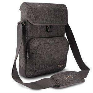 "Higher Ground Gear 13"" 14"" Grey Laptop Bag"